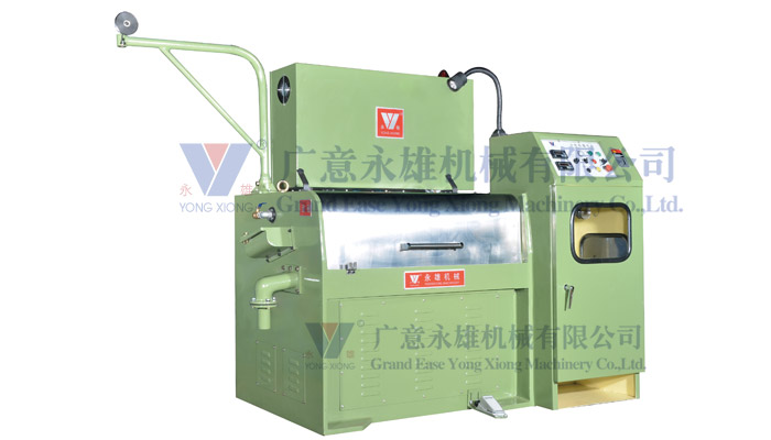 S series Fine Wire Drawing Machine
