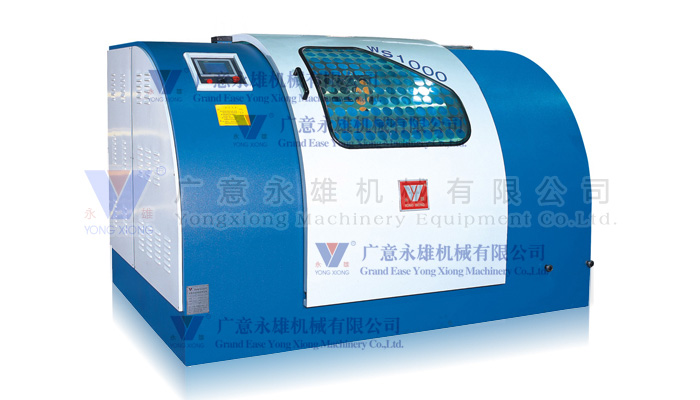 WS1000 Spooler for Wire Packages